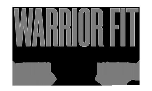 Warrior Fit Fitness Program Logo