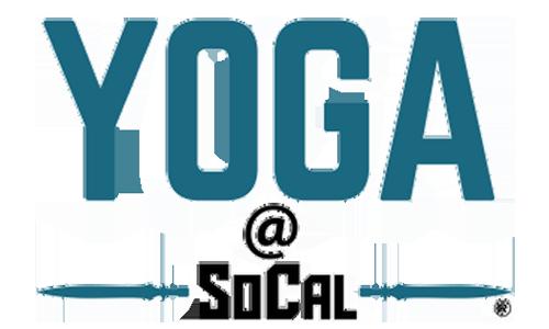 Yoga Fitness Program Logo